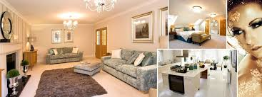 show homes interiors bespoke interior design blocc show home and client