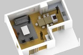 amenagement cuisine salon salle a manger comment amenager un salon salle a manger en longueur 4 comment