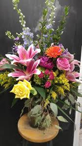 cooper in westfield nj the flower shop