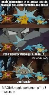 Pokemon Memes En Espa Ol - 25 best memes about pokemon pokemon memes