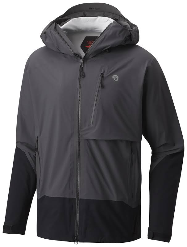 Mountain Hardwear Superforma Jacket Men