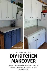 kitchen makeover with cabinets refreshing your kitchen what you should before you