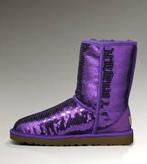 womens ugg boots clearance uk sparkles 3161 boots purple