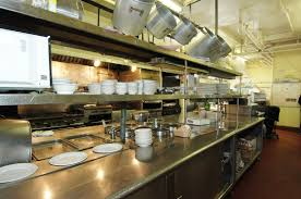 Renting A Commercial Kitchen by Comprofessional Kitchen Crowdbuild For