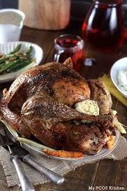 24 best thanksgiving turkey recipes images on kitchens keto thanksgiving turkey low carb gluten free my pcos kitchen