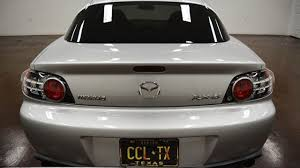 2005 lexus sc430 pebble beach for sale 2005 mazda rx 8 for sale near sherman texas 75092 classics on