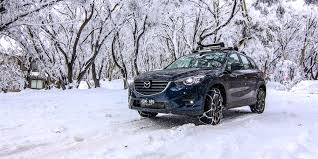 mazda vehicles australia top 10 tips for driving to the snow 2015 mazda cx 5 akera
