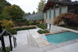 mid century modern landscape design lightandwiregallery com