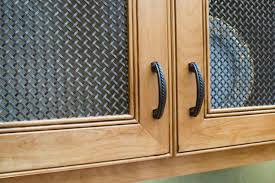 Cabinet Door Mesh Inserts Cabinet Accessories Wood Hollow Cabinets