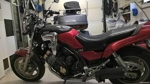 yamaha fzx 750 cm 1987 kittilä motorcycle nettimoto