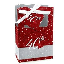 anniversary ideas for parents 40th wedding anniversary favors best anniversary party images on