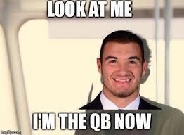 Mitch Meme - the mitch trubisky memes were straight fire last night
