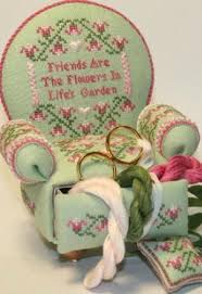 Armchair Pincushion 75 Best Tutorials Miniature Needlework Images On Pinterest