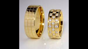 awesome gold engagement rings design 2017 18