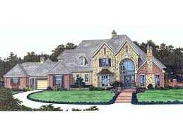 luxury homes floor plans flanders manor luxury home plan 036d 0103 house plans and more