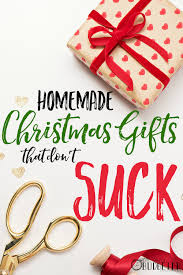 cheap christmas gifts for cheap diy christmas gifts that don t the busy budgeter
