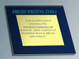 It is the endeavor of dissertation writing India to help students in producing the Dissertation Help FAMU Online