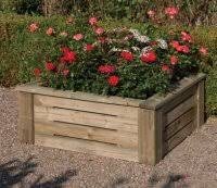 raised bed planters with free delivery gardensite co uk