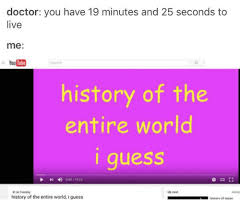 History Of Memes - 25 best memes about history of the entire world history of