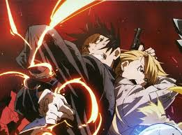 does roy mustang stay blind 339 best roy mustang images on roy mustang posts and