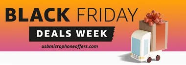 black friday deals2017 cheap black friday usb microphones deals 2017 get now