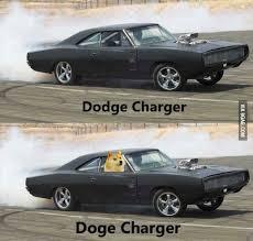Doge Meme Car - doge charger doge memes and dankest memes