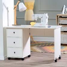 Portable Sewing Table by Bathroom Exciting Ideas About Craft Tables Sewing Cabinet Room