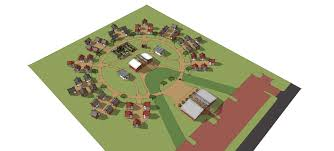 tiny house village in iowa proposed for des moines homeless
