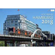Kalender 2018 Hamburg Hamburg Hochbahn Kalender 2018 Hamburger Abendblatt Shop