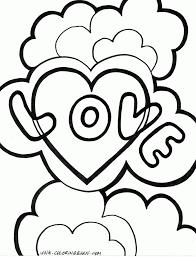 love coloring pages peace love heart mandala pattern mandala free