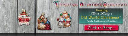 ornament store official site