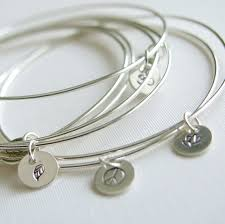 bangle charm bracelet sterling silver images Bracelets with charms bracelets with charms best 25 bracelets with jpg