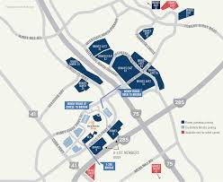Fc Dallas Field Map by How To Get To Suntrust Park Cbs46 News