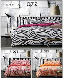 Buy Bedding Sets by Popular Zebra Bedding Twin Buy Cheap Zebra Bedding Twin Lots From