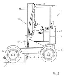patent us20040101392 forklift trucks google patentsuche