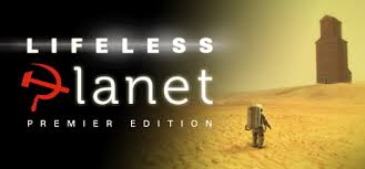 Seeking Planet Series Lifeless Planet Premier Edition On Steam
