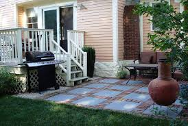Simple Patio Ideas For Small Backyards Best Simple Patio Design Ideas Patio Design 126