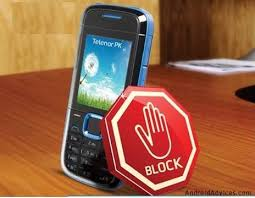 how to block someones number on android how to blacklist or block phone number on android mobile android