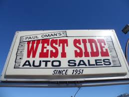 westside lexus reviews paul oman u0027s westside auto sales chippewa falls wi read