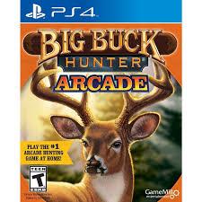 big buck hunter ps4 walmart com