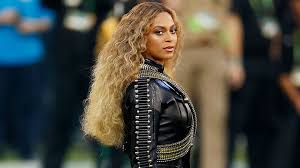 real hair tina knowles posts picture of beyonce s real hair stylecaster