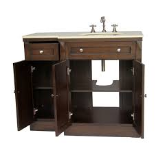 42 Inch Bathroom Vanity Without Top by Glamorous 10 Bathroom Vanity No Top Decorating Design Of Vanities