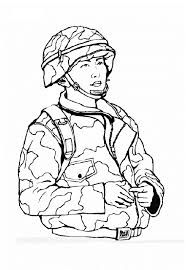 army soldier coloring pages soldier coloring pages to print