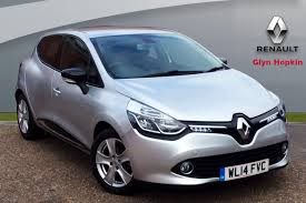 used renault clio 1 5 for sale motors co uk