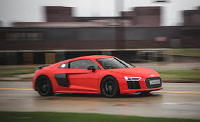 price of an audi r8 v10 2017 audi r8 v10 pricing and spec released