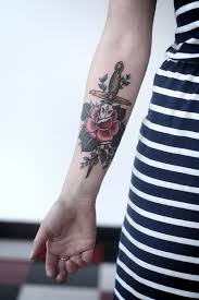 forearm tattoos for girls pictures to pin on pinterest tattooskid
