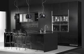 black kitchen design ideas inspiration black kitchen designs magnificent designing kitchen