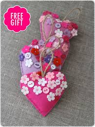 heart gifts special offer plushka easter collection get a free handmade