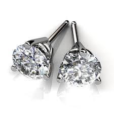 diamond stud earrings for women diamond stud earrings for women patterns hub