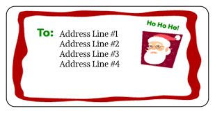 pre designed label templates create personalized labels with our